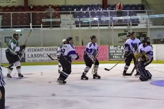 Basingstoke Buffalo 25-09-05