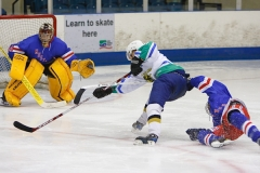 Invicta Mustangs 17-09-11