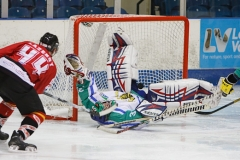 Peterborough Islanders 25-02-12