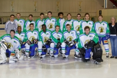 2008-09 Team Photos