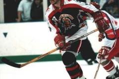 80s-90s Lions: Q-T