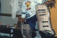 80s-90s Lions: U-Z