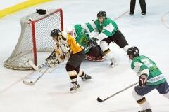 Bracknell Hornets 22-01-06