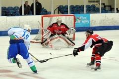 Cardiff NIHL Devils 07-12-13