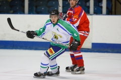 Invicta Mustangs 09-01-10