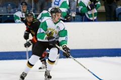 Peterborough Islanders 03-12-05