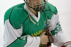 Peterborough Islanders 10-02-07