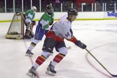 Peterborough Islanders 14-01-06