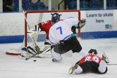 Peterborough Islanders 24-10-10