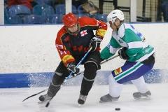 Solent and Gosport Devils 22-01-11