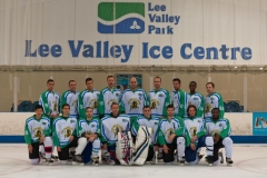 Team Photo 2012/13