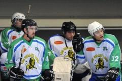 Wightlink Tigers 05-10-13