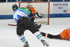 Wightlink Tigers 27-11-10