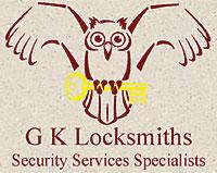 GK Locksmiths